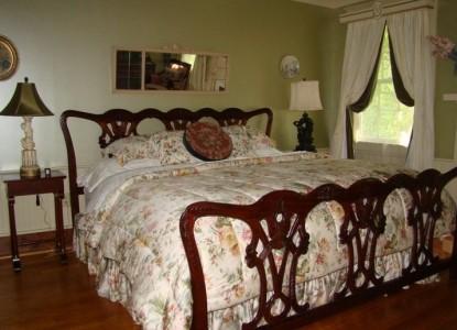 Breeden Inn Bed & Breakfast, South Carolina, serenity
