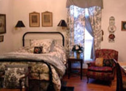Breeden Inn Bed & Breakfast, South Carolina, cozy carolina