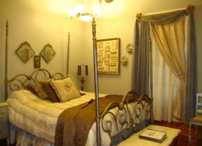Breeden Inn Bed & Breakfast, South Carolina,  loves boquet