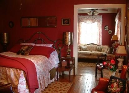 Breeden Inn Bed & Breakfast, South Carolina,  angelus