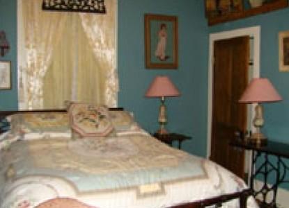 Breeden Inn Bed & Breakfast, South Carolina,  robin's nest