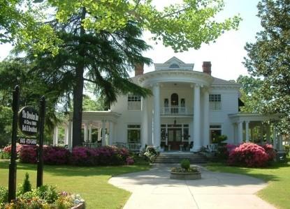 Breeden Inn Bed & Breakfast, South Carolina,  front