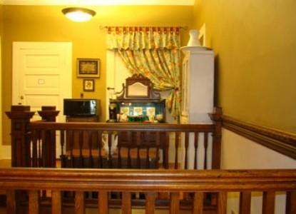 Breeden Inn Bed & Breakfast, South Carolina, upstairs