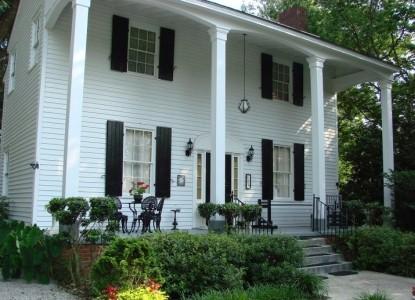 Breeden Inn Bed & Breakfast, South Carolina,  retreat