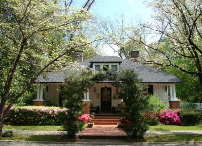 Breeden Inn Bed & Breakfast, South Carolina, carriage house