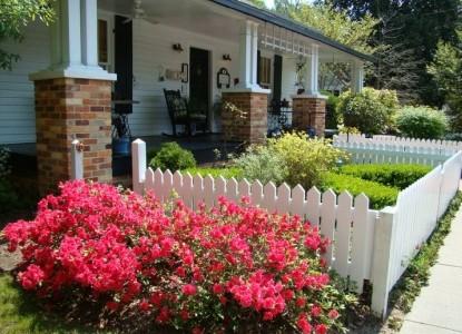 Breeden Inn Bed & Breakfast, South Carolina,  garden cottage