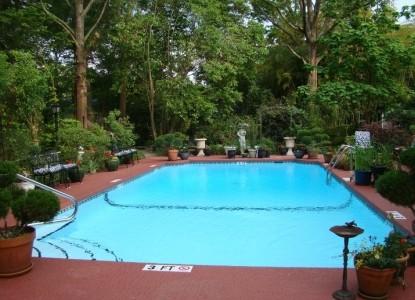 Breeden Inn Bed & Breakfast, South Carolina, pool