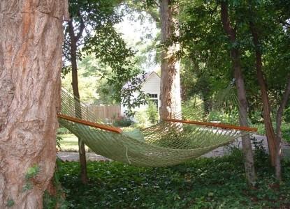 Breeden Inn Bed & Breakfast, South Carolina, hammock