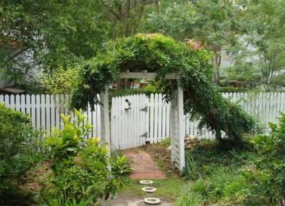 Breeden Inn Bed & Breakfast, South Carolina, entry way