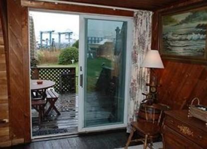 Harhour Inne & Cottage, patio