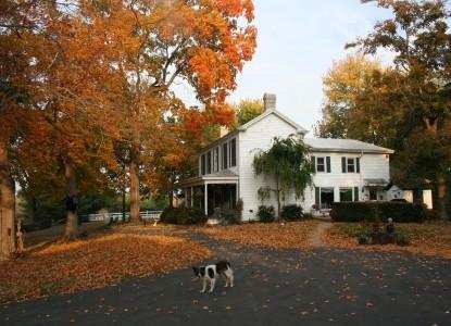 First Farm Inn, Petersburg (Covington/Cincinnati area), Kentucky