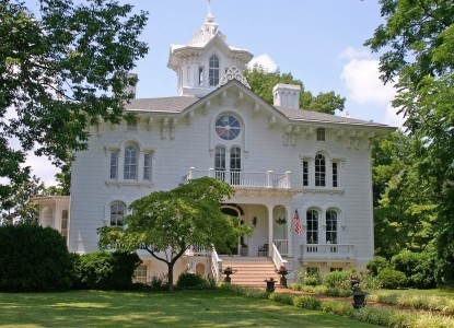 Mayhurst Inn - Much more than a Perfect Getaway. A premier Virginia B&B where Guests enjoy Romance, Luxury, History and true Southern Hospitality.