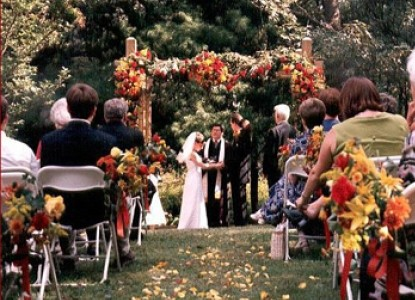 The Aberdeen Inn, Asheville, North Carolina, weddings