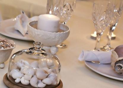 White Doe Inn, wedding