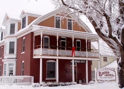 The Bross Hotel - Paonia, Colorado