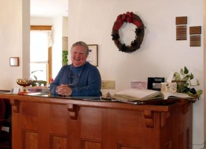 The Bross Hotel - Paonia, Colorado Innkeeper