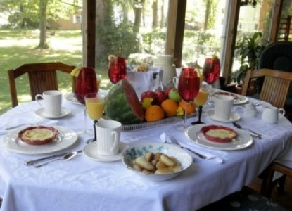 Blue Heron Bed And Breakfast Indianapolis In