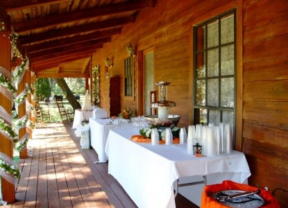 Cypress House Ranch Bed & Breakfast-Cater