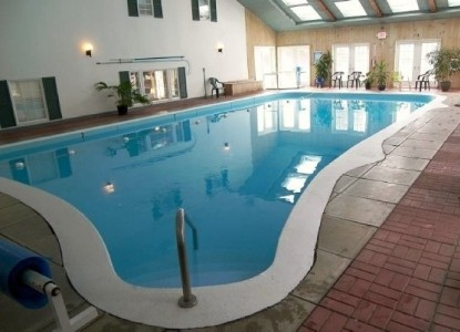 Country Inn at Camden/Rockport Bed & Breakfast, pool