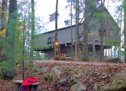 Woods Richmont Inn