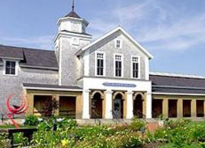 The Inn at Cape Cod, historic places