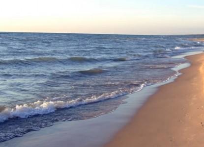 Victoria Resort Bed & Breakfast, beach