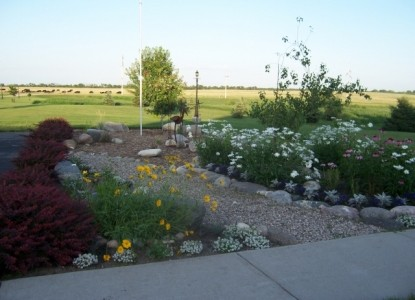 Foote Creek Bed and Breakfast-View