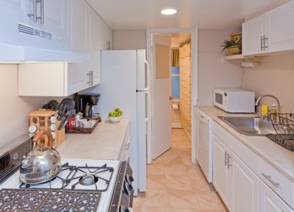 Akwaaba Bed & Breakfast Writer's Retreat Apartment