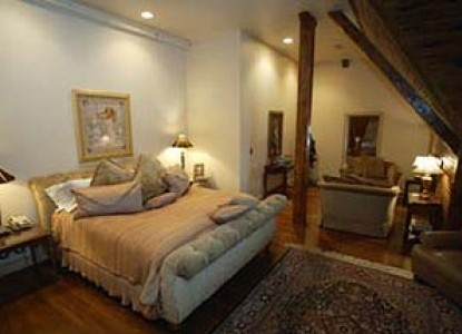 Buhl Mansion Guesthouse & Spa-Grand Gables