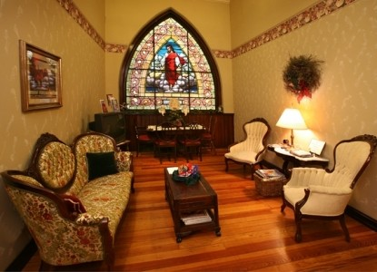 Romantic Bed And Breakfast Northern Kentucky