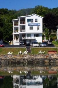 Harborage Inn on the Oceanfront Amenities