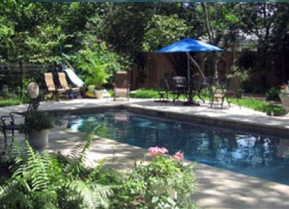 Strickland Arms Bed & Breakfast-Pool