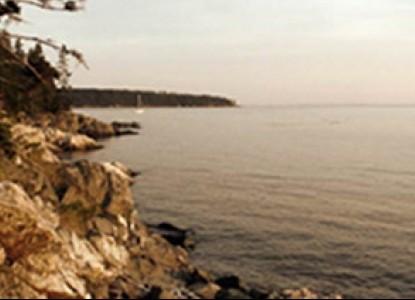 Pilgrim's Inn-Cliff View
