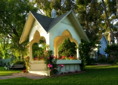 Kaleidoscope Inn and Gardens-Well
