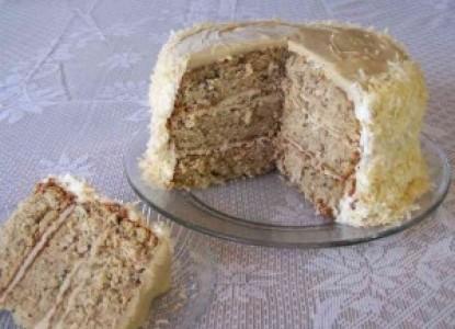 Recipe For Caramel Italian Cream Cake Bed And Breakfast Inns