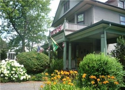 Manassas Junction Bed & Breakfast - Manassas, Virginia