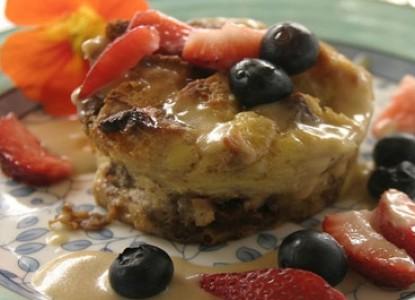 Ocean House Bed & Breakfast-Breakfast