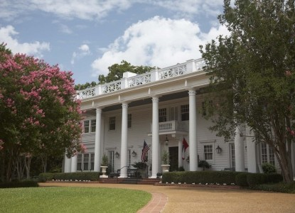 Your Home for Southern Hospitality.