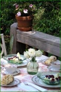 Lily Creek Lodge Bed & Breakfast-Breakfast