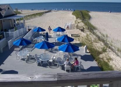 Inn on the Beach Cape Cod-Outside Seating