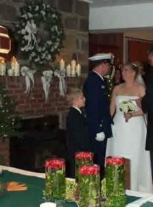 Captain Stannard House Country Inn-Couple