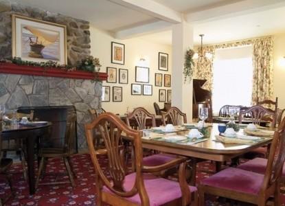 Captain Stannard House Country Inn-Dining Room