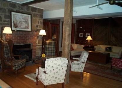 Captain Stannard House Country Inn-Social Space