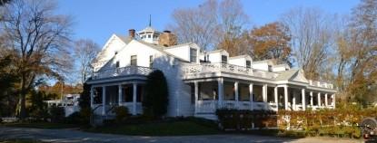 Captain Stannard House Country Inn