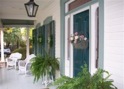 Northwest Florida Bed And Breakfast Inns