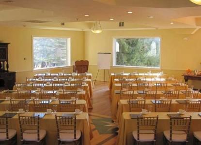 Seven Hills Inn, Meeting Space