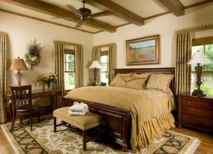 Inn on Lake Granbury Starr Hollow Room
