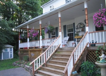 Middle Brook Bed and Breakfast