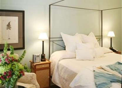 The James Madison Inn & Conference Center-Grand Suites