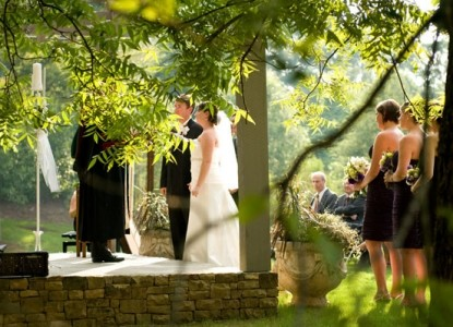 The James Madison Inn & Conference Center-Wedding